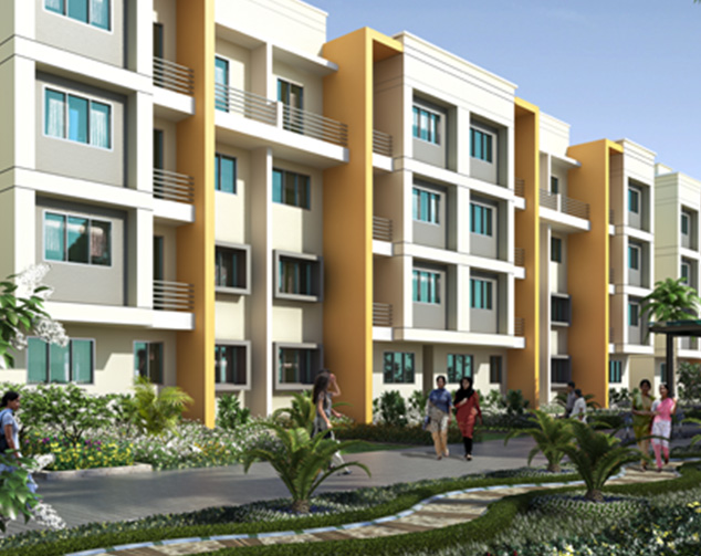 Poddar Housing