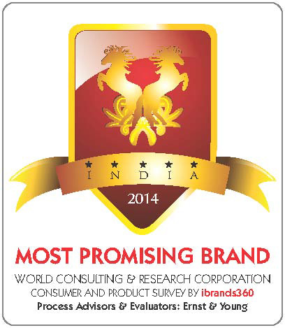 Most Promising Brand